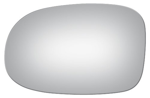 Acura Cl Performance Parts - 1997-1999 Acura 2.2-2.3-3.0Cl Flat, Driver Left Side Replacement Mirror Glass