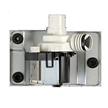 Samsung Washer Replacement Drain Pump Motor 62902090 by Whirlpool