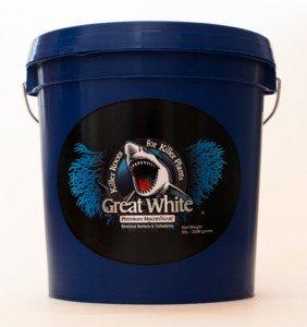 Plant Success Great White Premium Mycorrhizae - 5 Pounds