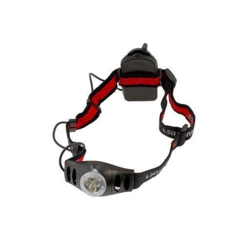 Art LED Stirnlampe Nr LED Lenser H3 7493 // 7865 60 Lumen Lichtleistung