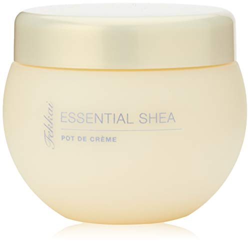 Fekkai Essential Shea Butter Pot De Creme 5.2 oz Tame & Style Cream