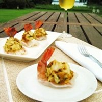 Today Gourmet - Crab Stuffed Shrimp (24 Shrimp)