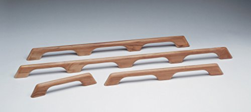 Whitecap 60110 Teak Handrail - 6-Loop