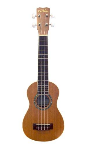 Cordoba Guitars 15SM Soprano Ukulele product image