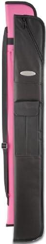 McDermott SC Pink Soft Cue Case