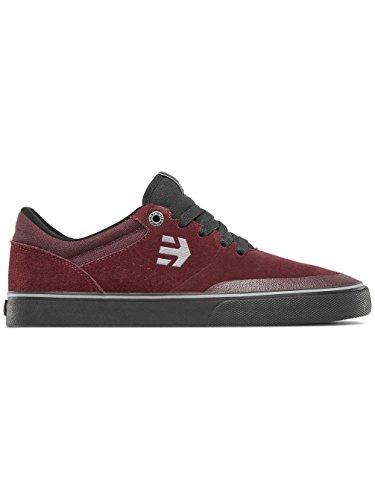 EtniesMarana Vulc - Zapatillas de Skateboard Hombre Rot (Red/Black/Grey)
