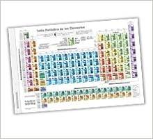 Tabla periodica de elementos record 9786894010592 amazon books flip to back flip to front urtaz Images