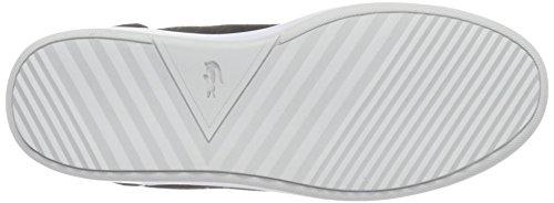 Negro Alta Blk Ankle Mujer 024 Zapatilla Explorateur 416 1 Lacoste SqawU0SC