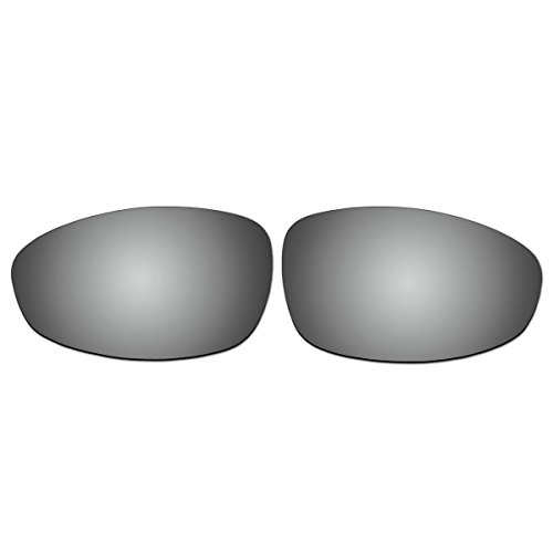 94b4530cda Replacement Titanium Polarized Lenses for Oakley Juliet Sunglasses - Buy  Online in Oman.