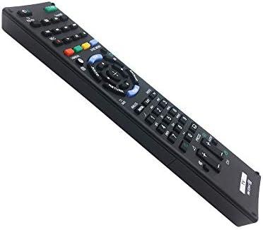 Mando a distancia de repuesto para televisor MYHGRC RM-ED047 Sony Bravia compatible con Sony Smart TV LCD/LED – no requiere instalación Mando a distancia universal KDL22EX553 KDL26EX553 KDL32EX653: Amazon.es: Electrónica