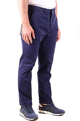 By Blu Uomo Alexander Mcqueen Cotone Pantaloni Mcq Mcbi36683 ZgvPSxwvq