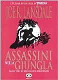 Assassini nella giungla : romanzo