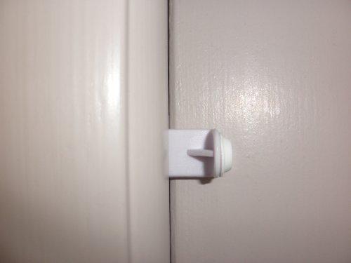 Door Smoocher Child Pet And Baby Proof Sliding Pocket Door