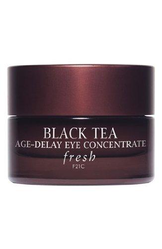 Fresh 'Black Tea' Age-delay Eye Concentrate 0.5oz