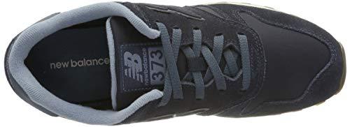 New Balance 373 Mens Sneakers Grey