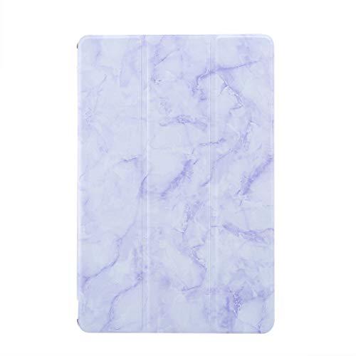 T720 Cell Phones Slim Battery - ❤️Jonerytime❤️for Samsung Galaxy Tab S5E SM-T725/T720 10.5 Case Slim Cover with Auto Sleep/Wake 2019 (Purple)