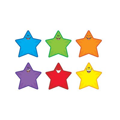 Star Smiles Variety Classic Accent