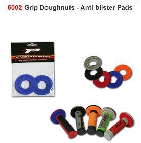 Progrip 788 Pa078800WVFN Progrip Motocross Handlebar Grips-White//Fluorescent Green//Black