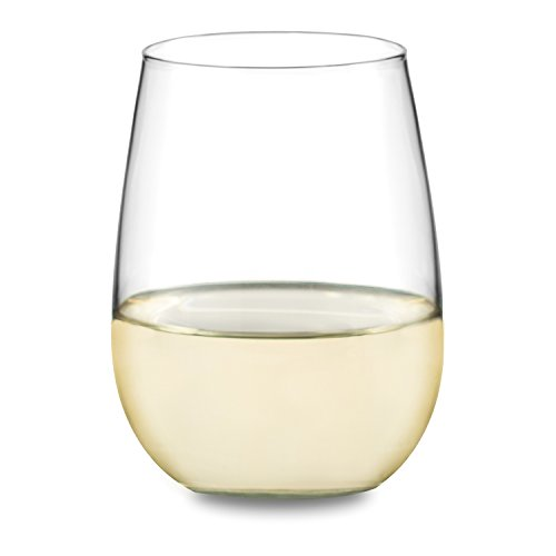 10 Best Stemless Wine Glasses 2018-2020 - cover