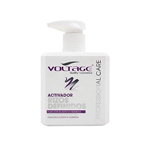 Voltage Gel-Crema Activador rizos - 500 ml