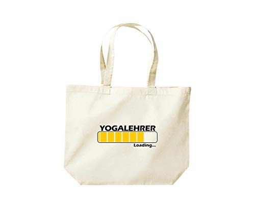 Nature Sac Yogalehrer Shirtinstyle Shopping Chargement Occupation vN0O8Pmwyn