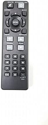 Iec R03 Iecr03 Remote Control Amazon Ca Electronics