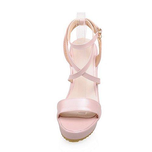 1TO9 1TO9 Sandales Rose Sandales pour pour femme vqUOBZx
