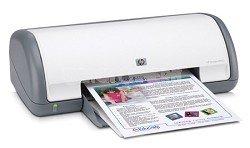 HP D1560 Deskjet Printer
