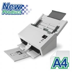 Avision AD230 Color Duplex 30ppm/60ipm 600dpi Sheetfed Document Scanner