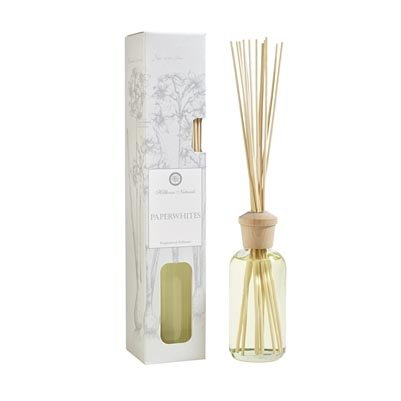 Hillhouse Naturals Reed Diffuser 8 Oz. - Paperwhite