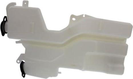 Dodge Dakota CH1288162 Crash Parts Plus CPP Direct Fit Coolant Reservoir for Mitsubishi Raider