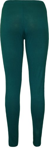 WearAll Women's Plus Size Plain Leggings - Teal - US 20-22 (UK 24-26)
