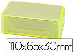 Liderpapel PL01 - Caja para tarjetas de visitas: Amazon.es ...