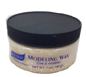 Graftobian Modeling Wax Flesh Color product image