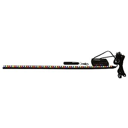 Amazon Alpena 77150 20 Scanner LED Strip Light Automotive