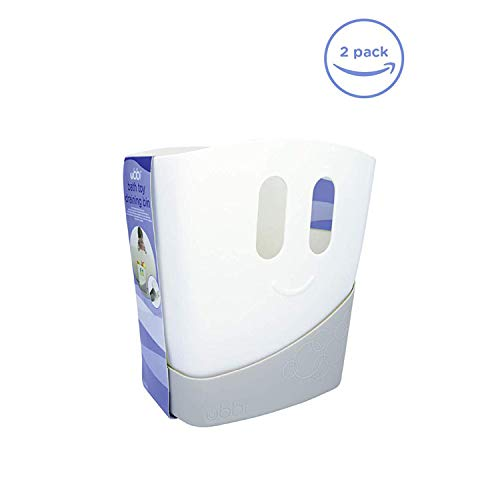 Ubbi Freestanding Organizer Removable Drying