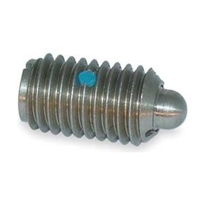 Plunger, Spring W/Out Lock, 5/16-18, PK 5