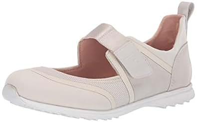 Taryn Rose Womens Bianka Off-White Size: 4