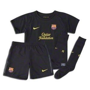 buy online 33e30 39d98 Barcelona Away Kit 2011/12 - Little Kids - SB 4/5yrs (104 ...