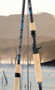 G. Loomis NRX 802C JWR Casting Rod