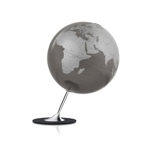 Atmosphere Anglo Globe (Slate) design by Tecnodidattica by Atmosphere Globes (Image #1)