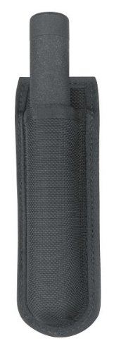 Gould & Goodrich X560-21 Baton Holder Holds 16-Inch or 21-Inch Expandable Baton (Black Ballistic Nylon)