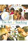 The ACT of Teaching, Cruickshank, Donald R. and Jenkins, Deborah Bainer, 0072982071