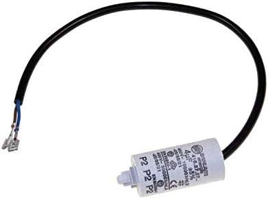 Condensador de arranque 4 MF referencia: c00271239 para congelador ...