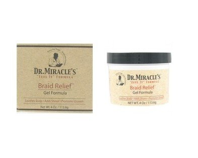 dr miracle oil sheen - 4