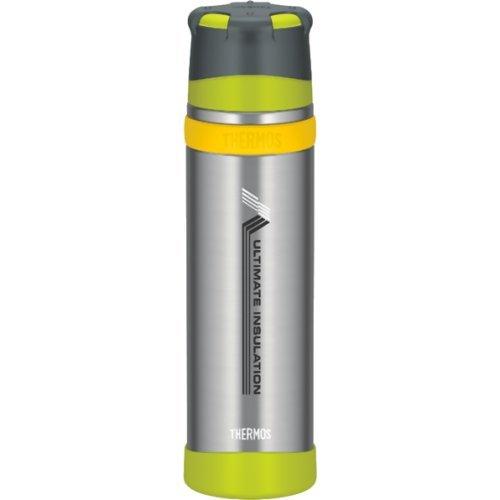 Thermos Ultimate Flask - Gun Metal (900 ml)