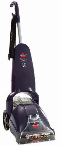 bissell powerlifter powerbrush upright deep cleaner - Rug Shampooer
