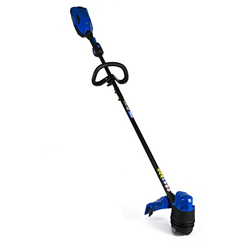 Kobalt 40-volt Max 13-in Straight Cordless String Trimmer (Tool Only – Battery/Charger Not Included)