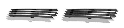 (Fits 2003-2006 Chevy Silverado 1500/2500/ 3500 Air Dam Billet Grille #C85302A )