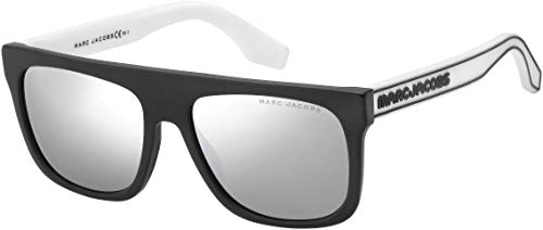 Marc Jacobs Unisex MARC 357/S Matte Black One Size (Marc By Marc Jacobs Classic Q Baby Groovee)
